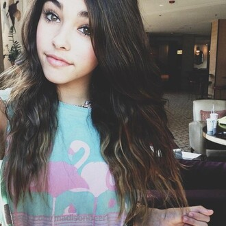 shirt madison beer clothes thsirt
