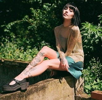 shoes hannah pixie snowdon