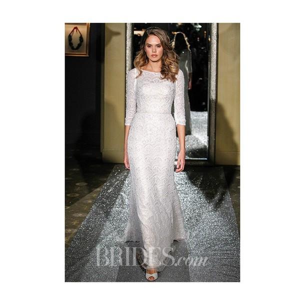 dress spring prom dresses on sale stunning crystal shawl high-low dresses sheath wedding dress