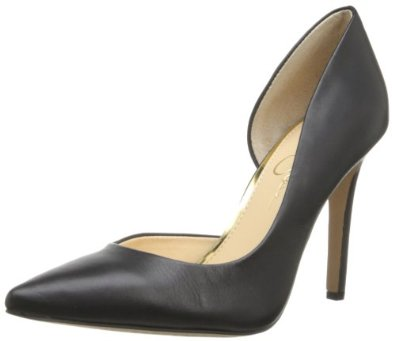Amazon.com: Jessica Simpson Women's Claudette D'Orsay Pump: Jessica Simpson: Clothing