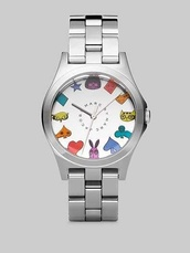 jewels,watcg,watch,marc jacobs,marc by marc jacobs