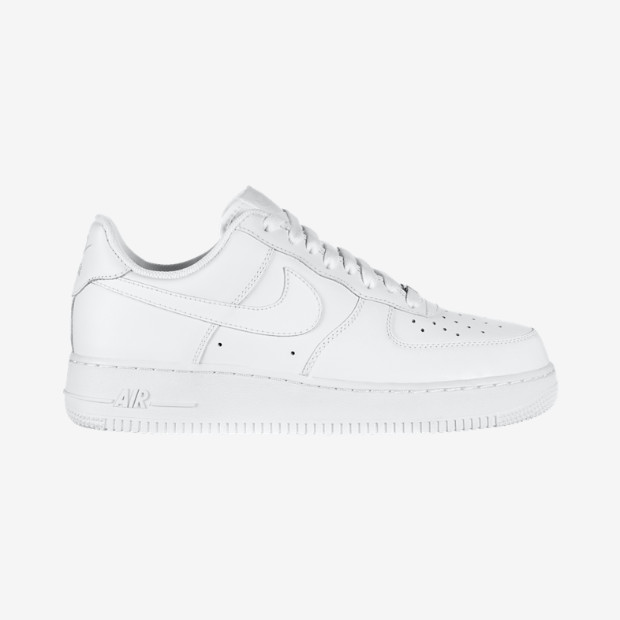Nike Store. Nike Air Force 1 07 Men's Shoe