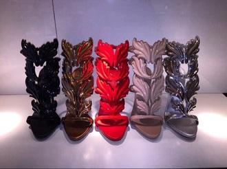 shoes heels alexander wang high heels stilettos pumps black heels red high heels silver shoes nude heels nude high heels nude pumps high heel pumps