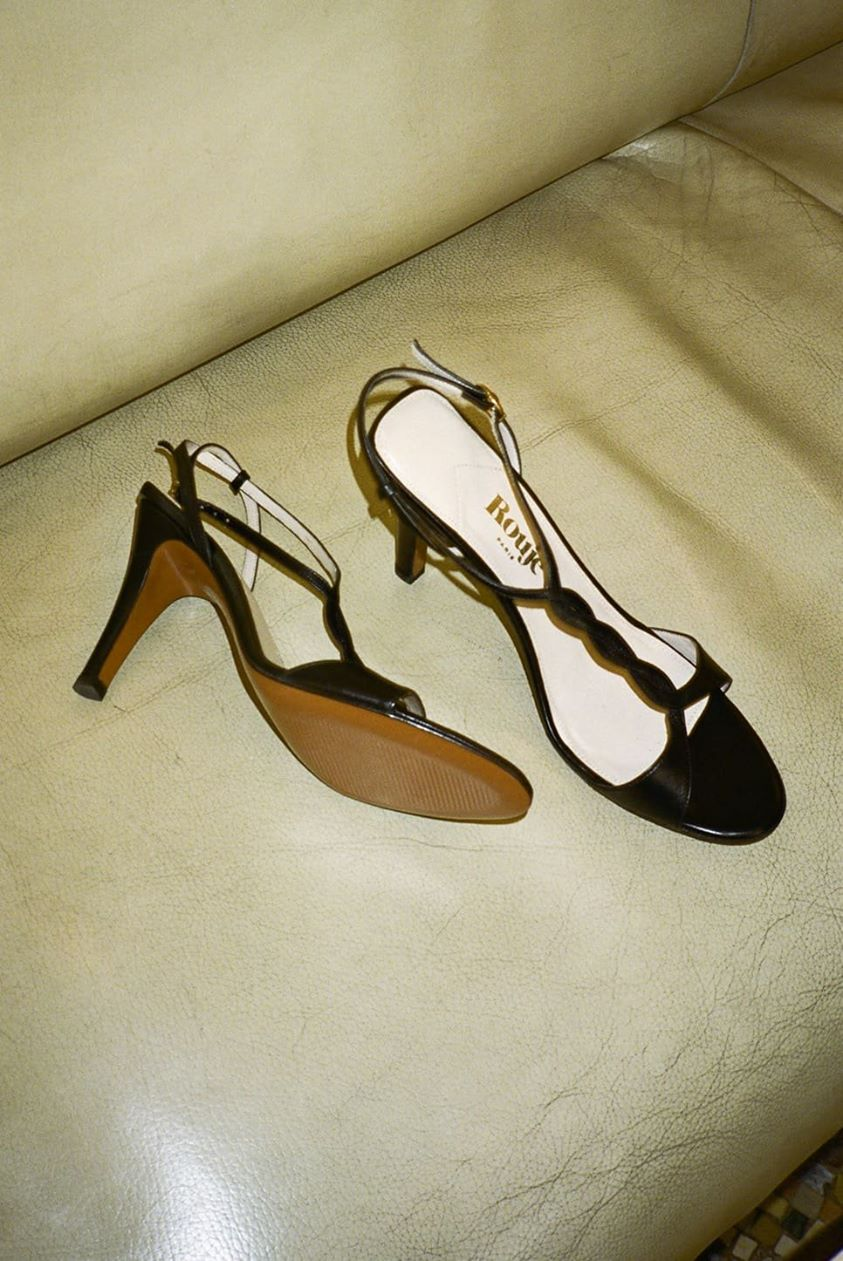 Stilettos SAMANTHA