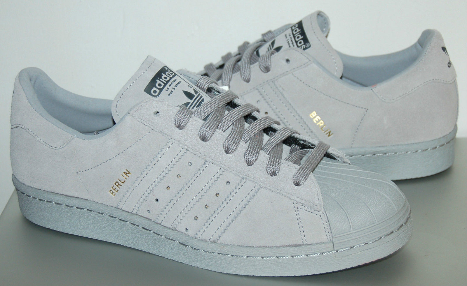 adidas superstar rosa wildleder