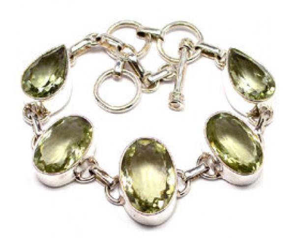 jewels stainless steel charm bracelet handmade jewelry gemstone handmade bracelets