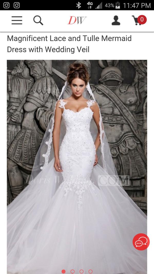 wedding dress wedding clothes mermaid wedding dress bridal gown bridal gowns 2016 2016 wedding dresses wedding dresses 2016 dress white wedding dress