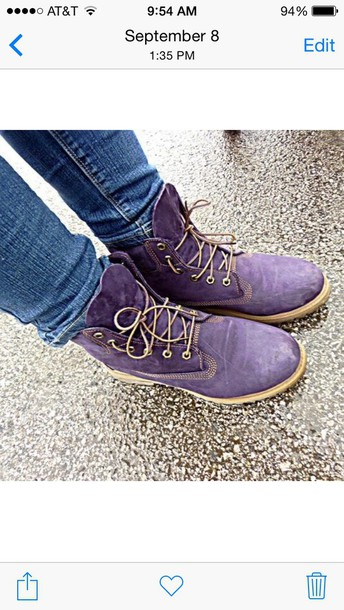shoes boots purple tumble dog womens timberlands combat boots purple shoes  timberlands timberlands boots DrMartens suede 6fe30b951