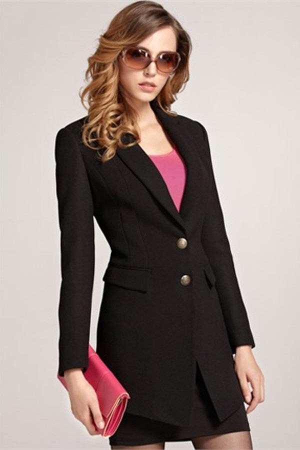 coat handsome coat black coat winter coat winter outfits black fashion fashion coat pretty blazer