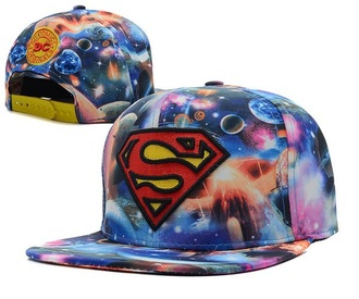 hat superman
