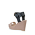 Hava Nude Womens Wedges | DUO US