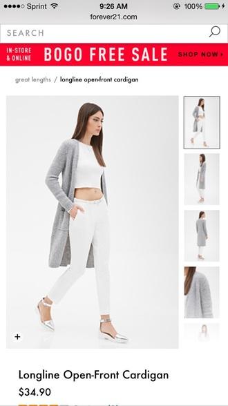 cardigan grey cardigan grey shirt grey sweater grey blouse