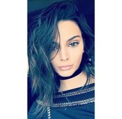 jewels,jewelry,choker necklace,black choker,jewel cult,kendall jenner,kendall jenner jewelry,kendall jenner style,celebrity style,celebrity,celebstyle for less,black,trendy,style,accessories,model,model off-duty,keeping up with the kardashians