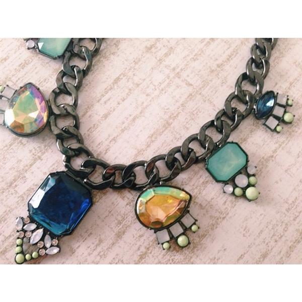 Bimble Necklace