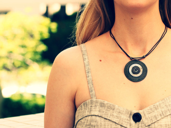top necklace