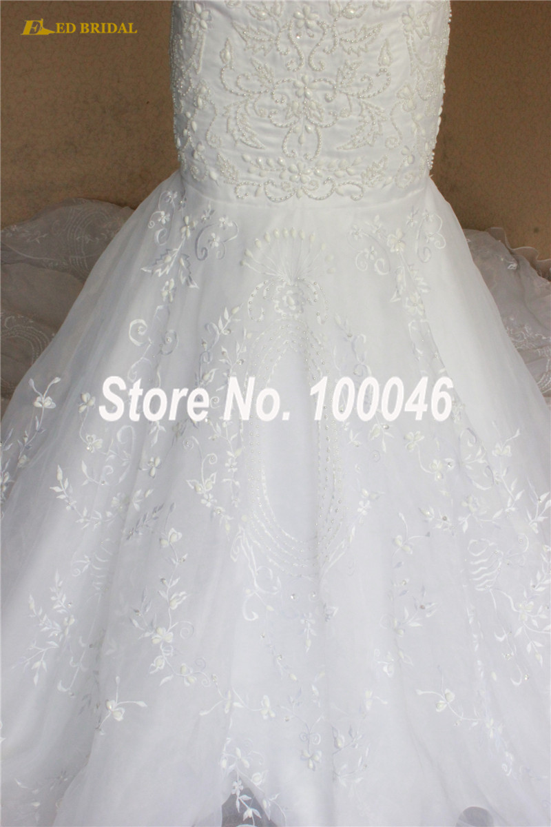 Buy wedding dresses cap sleeve robe de for Aliexpress robes de mariage