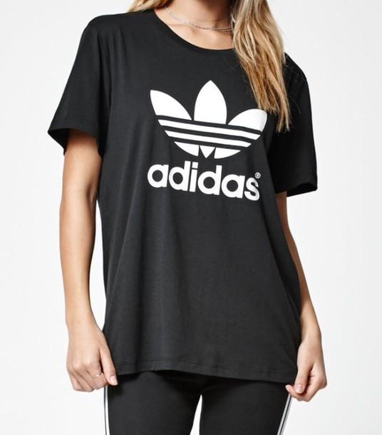 shirt adidas originals