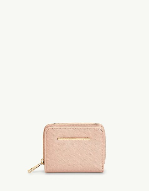 purse nude pink bag