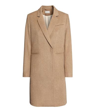 H&M Coat £15