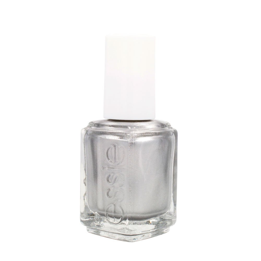 Amazon.com: essie nail color polish, no place like chrome, .46 fl oz: Health & Personal Care
