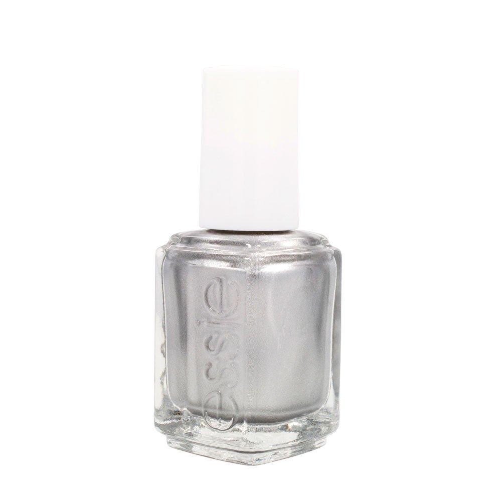 Amazon.com: essie nail color polish, no place like chrome, .46 fl oz ...