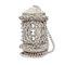 Bahli handbag (silver)