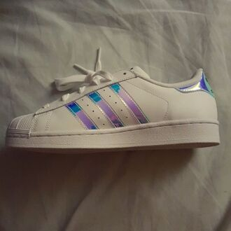 shoes adidas adidas shoes adidas superstars holographic superstar