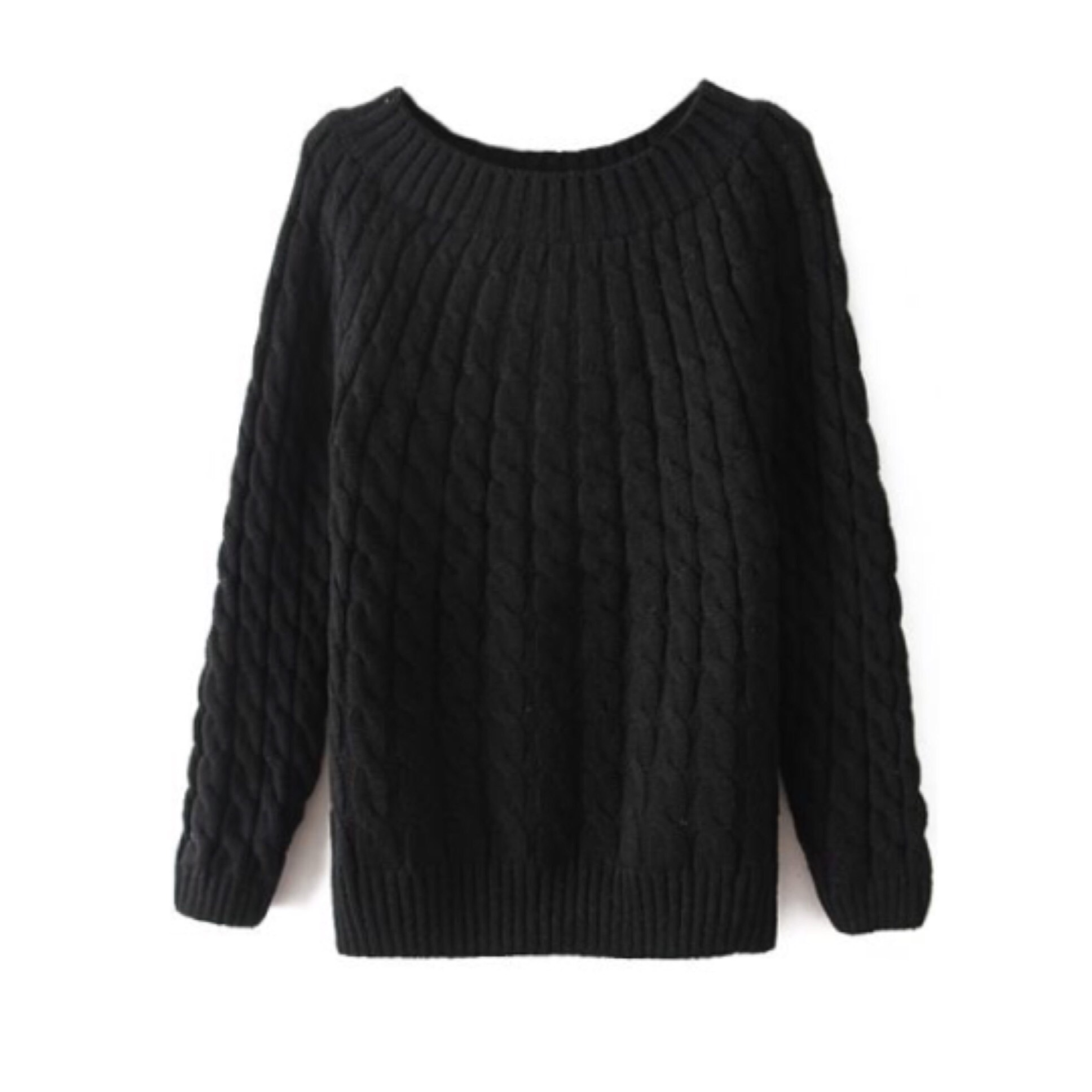 Cozy knit sweater from doublelw on storenvy