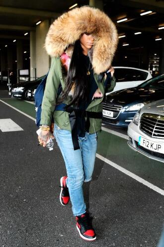 jacket rihanna coat jacet grunge trendy super cute