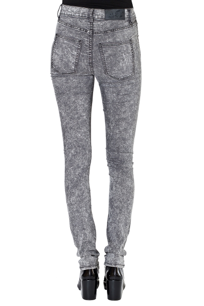 Second Skin Grey Acid | New Arrivals | CheapMonday.com
