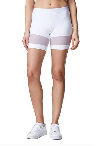 shorts women michi tennis skirt white bikiniluxe