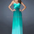 Multi-Tonal Ombre Long Jade La Femme 18525 Prom Dresses for Cheap [La Femme 18525] - $179.00 : Prom and Homecoming Dress Online Shop Shows Various of Dresses for Anybody