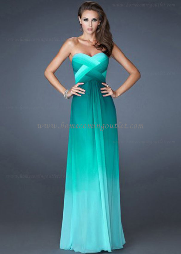 Cheap Long Formal Dresses Rufana Fana