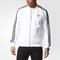 Adidas superstar track jacket - white | adidas us