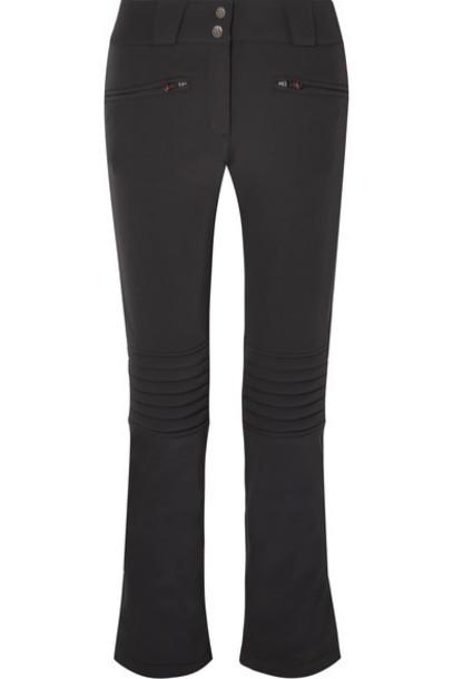 Perfect Moment pants ski pants flare black
