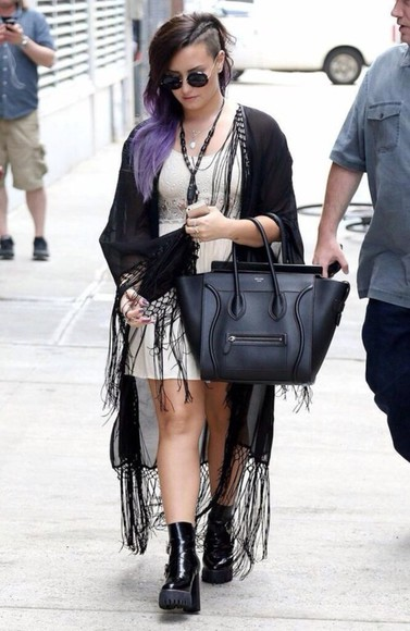 dress shoes jacket demi lovato style inspired beautiful
