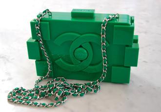 bag chanel lego bag chanel lego chanel bag