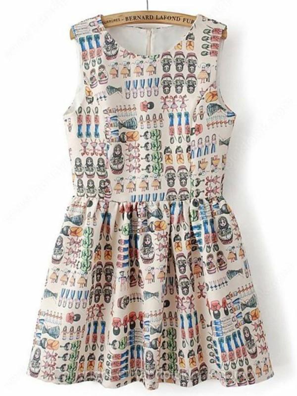 short dress clothes dress