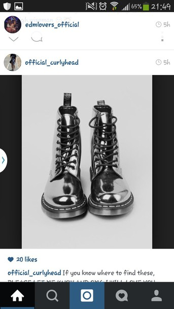 shoes airwair
