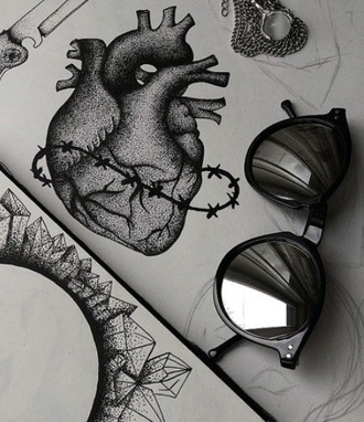 sunglasses grunge soft grunge grey cool tumblr sun summer glasses mirror