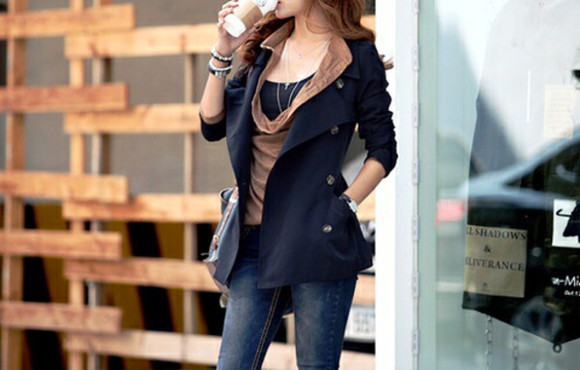 black coat winter coat short coat wool coat winter clothes winter outfits