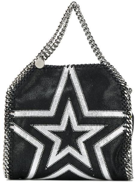 Stella McCartney women bag shoulder bag leather black