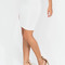 Go micro knit miniskirt black taupe olive rust white - gojane.com