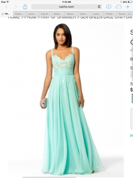 dress prom dress prom long prom dresses blue, aqua, turquoise, sea blue promsdress