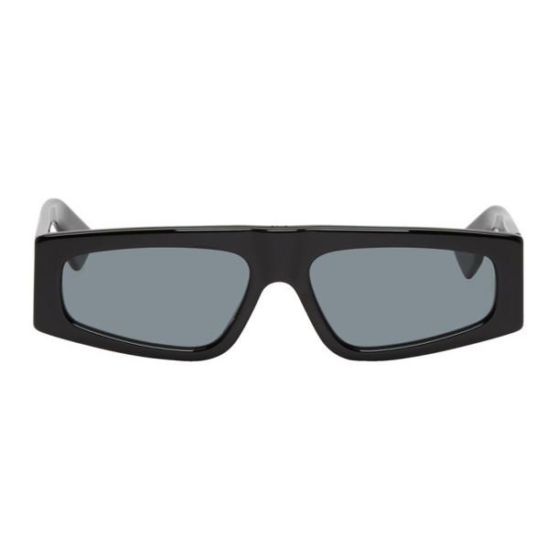 Dior Black Power Sunglasses