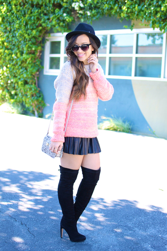 ktr style t-shirt sweater skirt shoes bag jewels hat