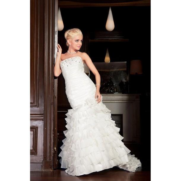 Get The Dress For 350 At Robedemarieeprincesse Com Wheretoget