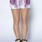 Mirror daze shorts | obsezz