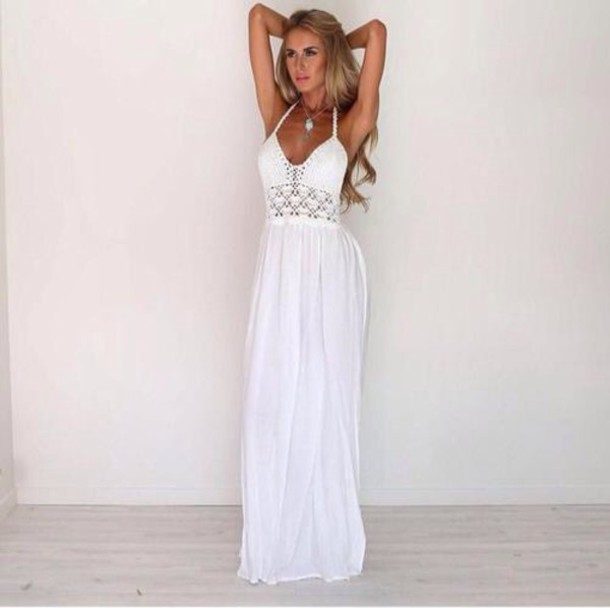 Maxi dresses with sleeves online bible