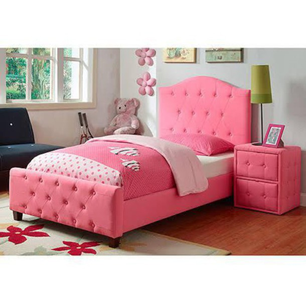 Girly Bedroom Accessories: Kids Fashion, Bedroom, Bedroom, Girly, Pink, Bedding, Home